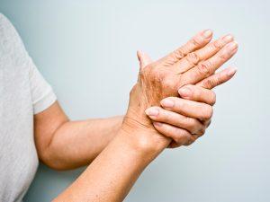 Reimatoīdais artrīts